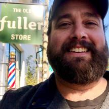 Chris Fuller's Profile on Staff Me Up