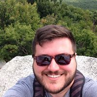 Derrick Vanmeter's Profile on Staff Me Up