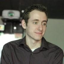 Michael Caffrey's Profile on Staff Me Up