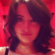 Caitlin Starowicz's Profile on Staff Me Up