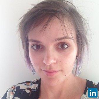 Miranda Shafer's Profile on Staff Me Up