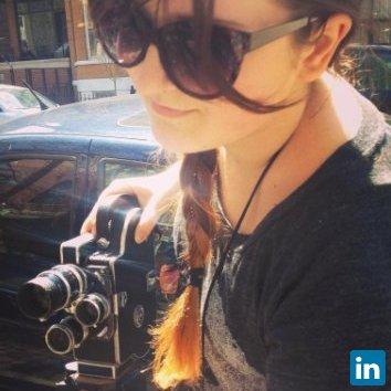Regina Dolza's Profile on Staff Me Up