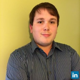 Matthew Lilly's Profile on Staff Me Up