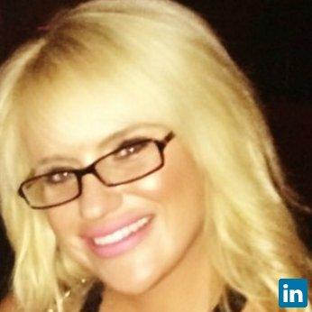 Kristyn Fryrear's Profile on Staff Me Up