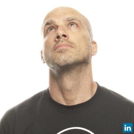 Nick Catania's Profile on Staff Me Up