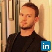 Liam McKiernan's Profile on Staff Me Up