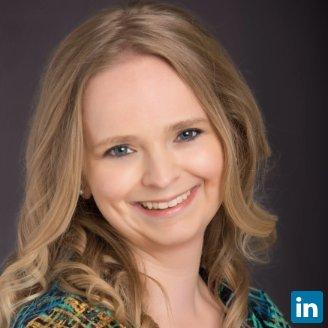 Anna Sahlstrom's Profile on Staff Me Up
