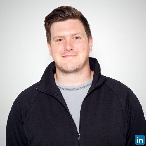 Reid Goobie's Profile on Staff Me Up