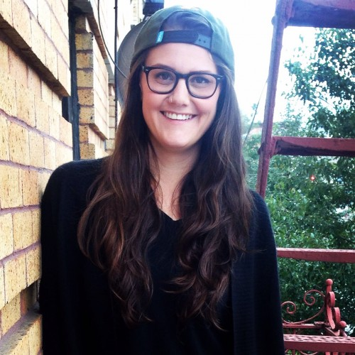 Amelia Young's Profile on Staff Me Up