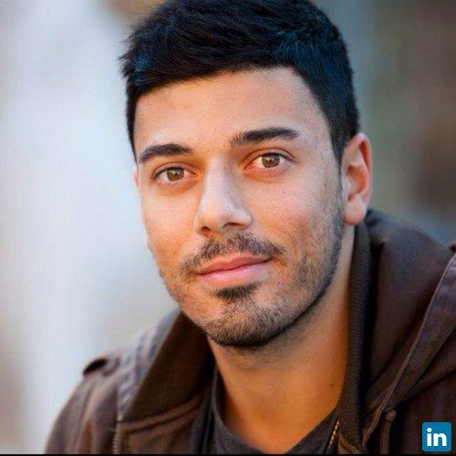 Dimitris Savva's Profile on Staff Me Up