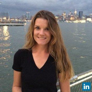 Tiffany Laney's Profile on Staff Me Up