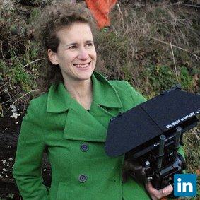 Melissa Cooperman's Profile on Staff Me Up