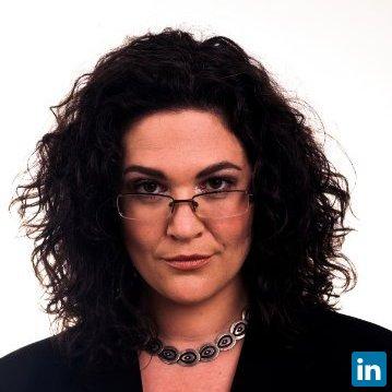Leila Goldmark's Profile on Staff Me Up