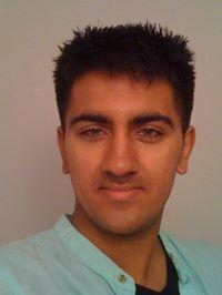 Steven Bahra's Profile on Staff Me Up