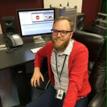 Brandon Yoder's Profile on Staff Me Up