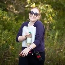 Monica Dahl's Profile on Staff Me Up