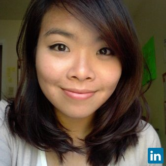 Emily Chou's Profile on Staff Me Up