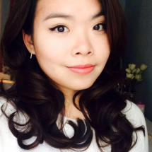 Emily M. Chou's Profile on Staff Me Up