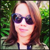 Sara Denson's Profile on Staff Me Up