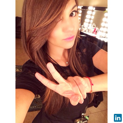 Mariajose Delmoral's Profile on Staff Me Up