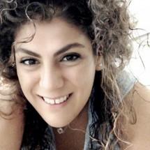 Joanna João Abdallah's Profile on Staff Me Up