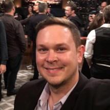 Derrek Pugh's Profile on Staff Me Up