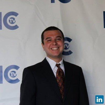 Jared Corwin's Profile on Staff Me Up