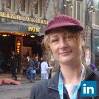 Arwen Hunter's Profile on Staff Me Up