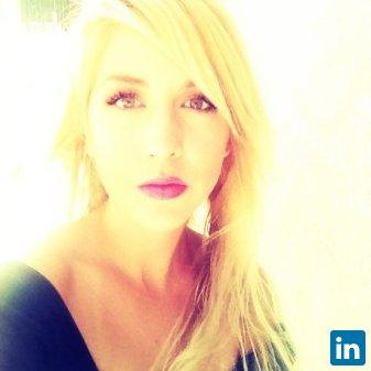 Nicole Armour's Profile on Staff Me Up