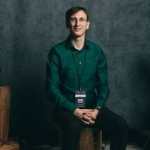 Eric Karkheck's Profile on Staff Me Up