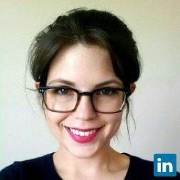 Sarah Boneysteele's Profile on Staff Me Up