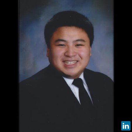 Graam Liu's Profile on Staff Me Up
