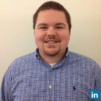 Bryan Wicki's Profile on Staff Me Up