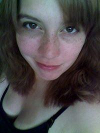 Heidi Marciszewski's Profile on Staff Me Up