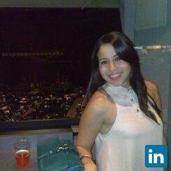 Nydia Collazo's Profile on Staff Me Up