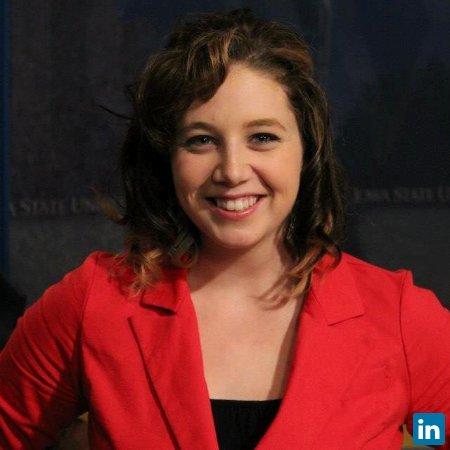 Alyssa Weis's Profile on Staff Me Up