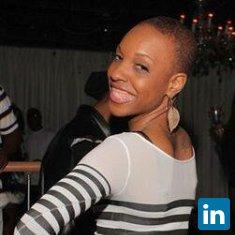 Talena Davis's Profile on Staff Me Up
