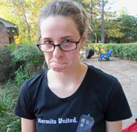 Marina Conover's Profile on Staff Me Up