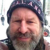 Sven Brogren's Profile on Staff Me Up