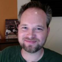 Todd Leykamp's Profile on Staff Me Up