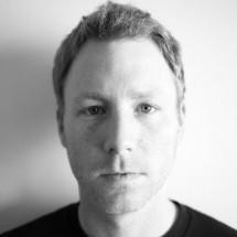 Christopher Hancock's Profile on Staff Me Up