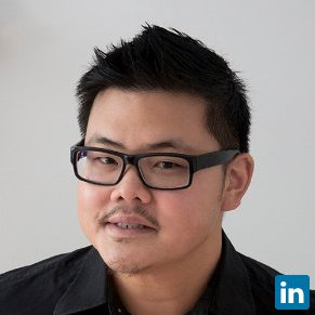 Christopher Cheng's Profile on Staff Me Up