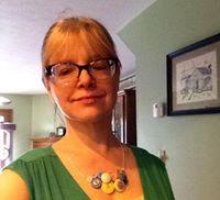 Anita Lauer's Profile on Staff Me Up