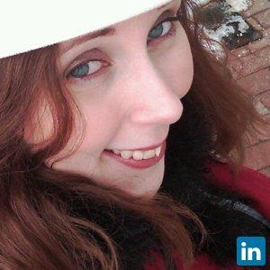 Jennifer Deafenbaugh's Profile on Staff Me Up