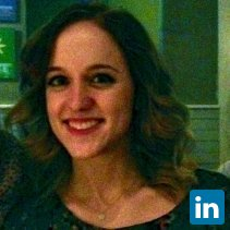 Amanda Schnitzlein's Profile on Staff Me Up