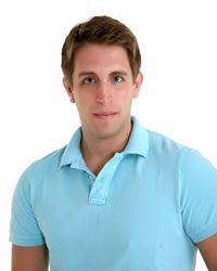 Billy Finkenstaedt's Profile on Staff Me Up