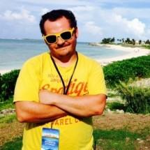 Omar Mendez's Profile on Staff Me Up