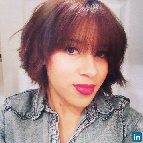 LaTasha Benn's Profile on Staff Me Up