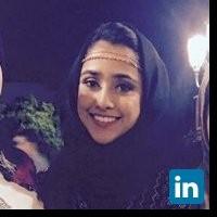 Filza Khan's Profile on Staff Me Up