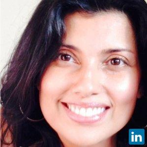 Shameela R. Bakhsh's Profile on Staff Me Up